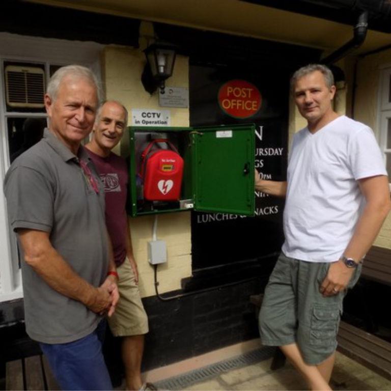 pub-is-the-hub