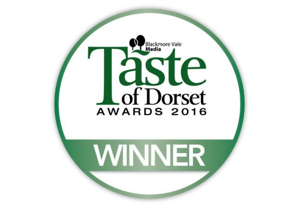 The Taste of Dorset Awards – 2016 Winners