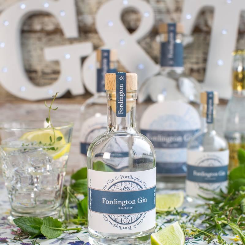 Fordington Gin (2)