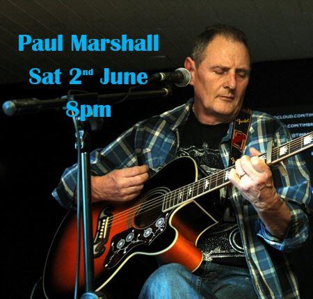 Paul Marshall,,