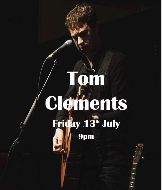 Tom Clements.