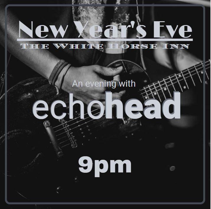 Echohead
