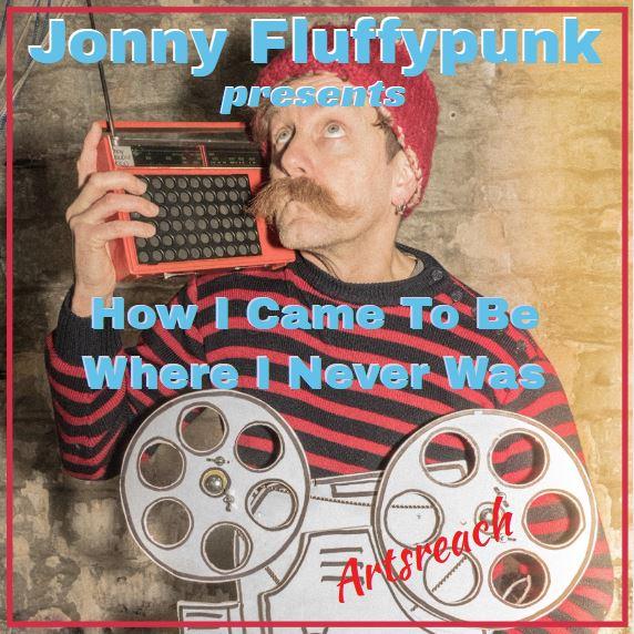 Jonny Fluffypunk